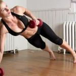 Тренировку груди вовсе не обязательно начинать с жима лежа.