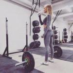 Работаем над всеми группами мышц?