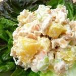 Топ - 5 вкусных салатов, которые не испортят твою фигуру?