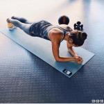 10 упражнений стретчинга.