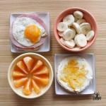 """10 полезных завтраков, за которые организм скажет вам """"Спасибо""""."""