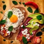 34 основных продукта для правильного питания?