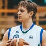 Александр анисимов.  - Российский баскетболист.