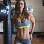 9 обязательных упражнений для красивой фигуры.