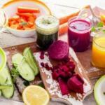 Ложные факты о здоровой еде!