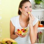 Почему нужно есть медленно?