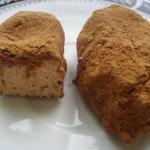 """Пирожное с творогом """"Картошка"""": без вреда для фигуры."""