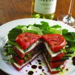 6 вкуснейших и легких идей салатиков: можно даже на ночь?