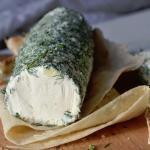 Творожный сыр за 20 минут для правильного перекуса!