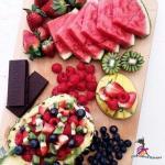Топ - 10 продуктов, которые в несколько раз ускорят ваш метаболизм.