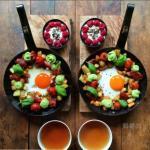 Топ - 10 полезных ПП- завтраков для похудения.