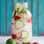 13 освежающих напитков, которые легко приготовить дома.