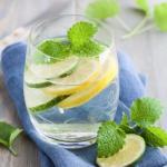? 5. Причин выпить воду с лимоном натощак утром?