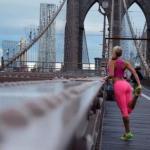 Правила бега при похудении?