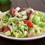 """Правильный """"Цезарь"""": любимый салат теперь ещё легче?"""