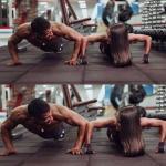 Супер - упражнение: планка.
