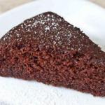 Шоколадный ПП- кекс?   На 100 гр - 167 ккал?