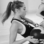 Тренировочная программа для девушек.