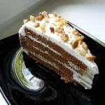 Торт, который можно есть всем.
