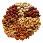 Польза орехов.  Орехи - это не только вкусное лакомство.