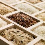Чем темнее рис, тем он полезней?