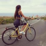 5 причин, почему велосипед помогает худеть!