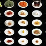 Что съесть на 100 ккал?