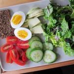 4 правила ужина для похудения?