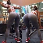 Какие мышцы надо вместе качать?