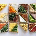 6 идей для полезных и очень вкусных бутербродов?