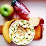 30 самых полезных продуктов для тела?