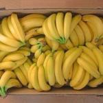 Многие худеющие отказываются от бананов.
