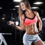 Супер тренинг мышц груди и рук.