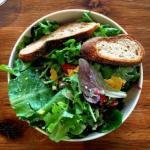 Топ - 5 идей полезных белковых салатиков.