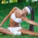 Растяжка и силовой тренинг, влияние на результаты.