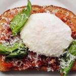 Топ - 7 необычных, а самое главное - вкусных диетических бутербродов?