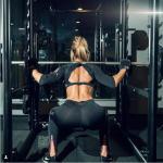 Как выбрать рабочий вес в упражнении?